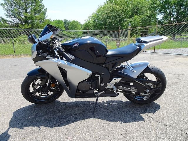 2008 Honda CBR 1000RR Motorcycle Madison, NC 5