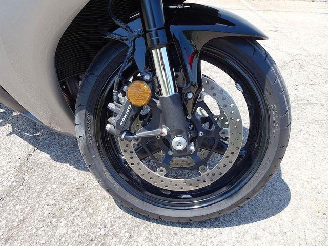 2008 Honda CBR 1000RR Motorcycle Madison, NC 8