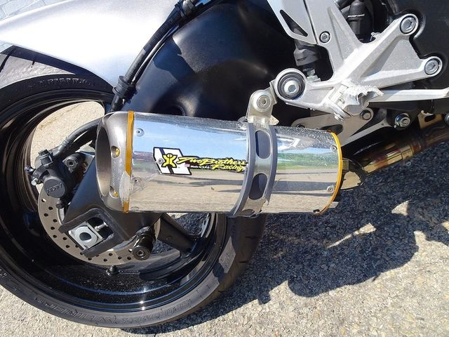 2008 Honda CBR 1000RR Motorcycle Madison, NC 9