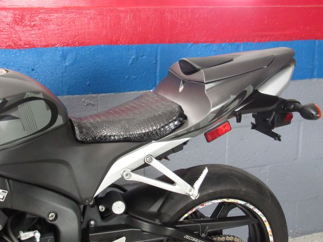 2008 Honda CBR600RR in Dania Beach , Florida 33004