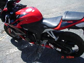 2008 Honda CBR600RR Spartanburg, South Carolina 1