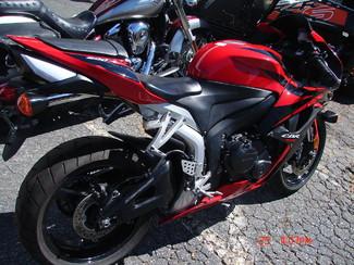 2008 Honda CBR600RR Spartanburg, South Carolina 2