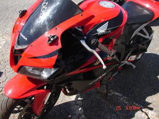 2008 Honda CBR600RR Spartanburg, South Carolina 3