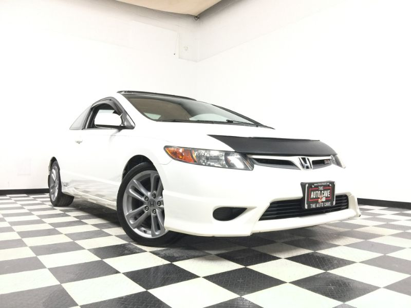 2008 Honda Civic *Easy In-House Payments* | The Auto Cave in Addison