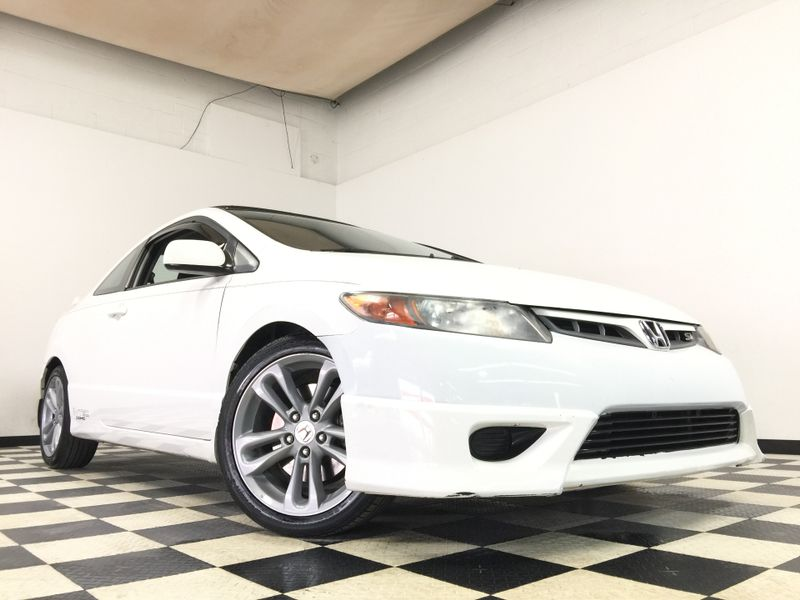 2008 Honda Civic *Easy In-House Payments*   The Auto Cave in Addison