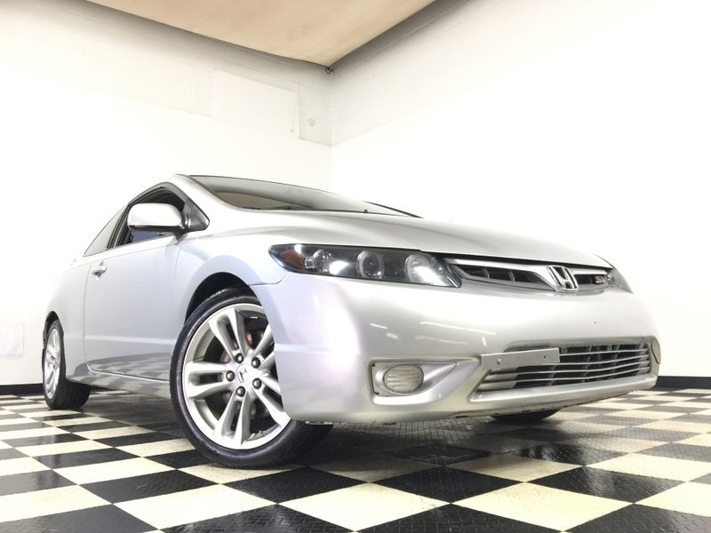2008 Honda Civic *Affordable Payments*   The Auto Cave in Addison