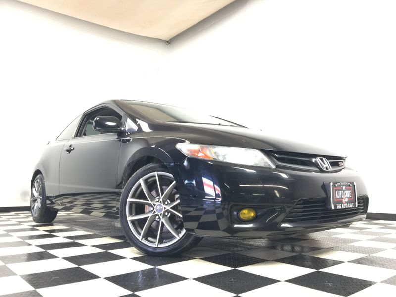 2008 Honda Civic *Easy Payment Options* | The Auto Cave in Addison