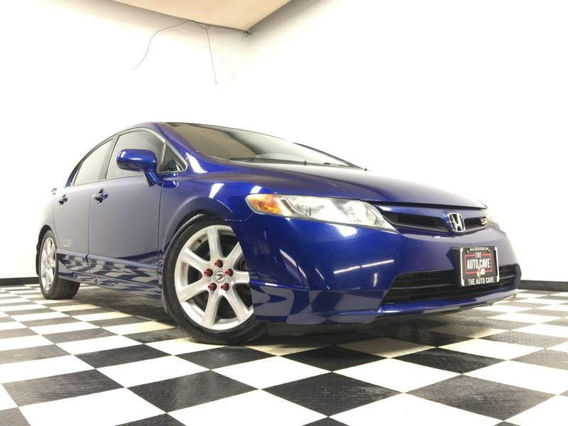 2008 Honda Civic *Get Approved NOW* | The Auto Cave in Addison