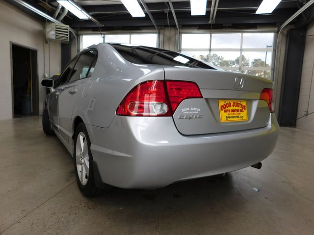 2008 Honda Civic EX in Airport Motor Mile ( Metro Knoxville ), TN 37777