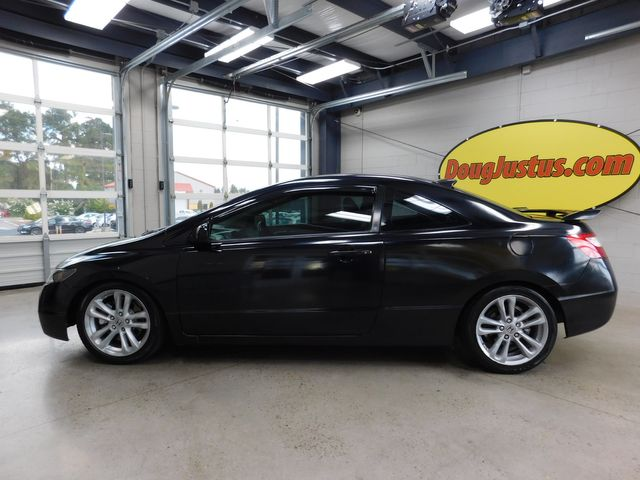 2008 Honda Civic Si in Airport Motor Mile ( Metro Knoxville ), TN 37777