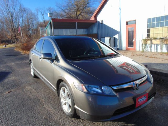 2008 Honda Civic EX Alexandria, Minnesota 1