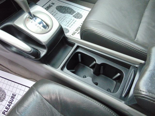 2008 Honda Civic EX Alexandria, Minnesota 19