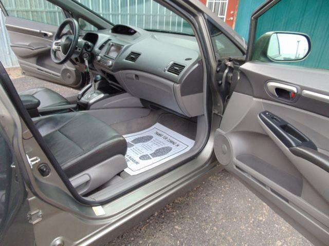 2008 Honda Civic EX Alexandria, Minnesota 26