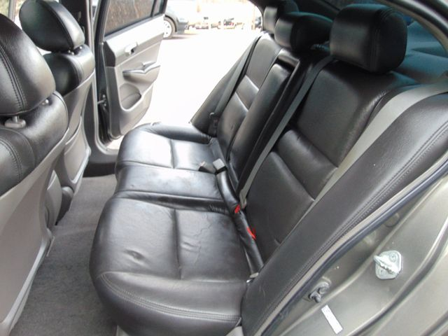 2008 Honda Civic EX Alexandria, Minnesota 10