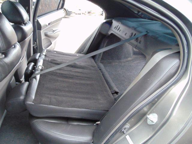 2008 Honda Civic EX Alexandria, Minnesota 24