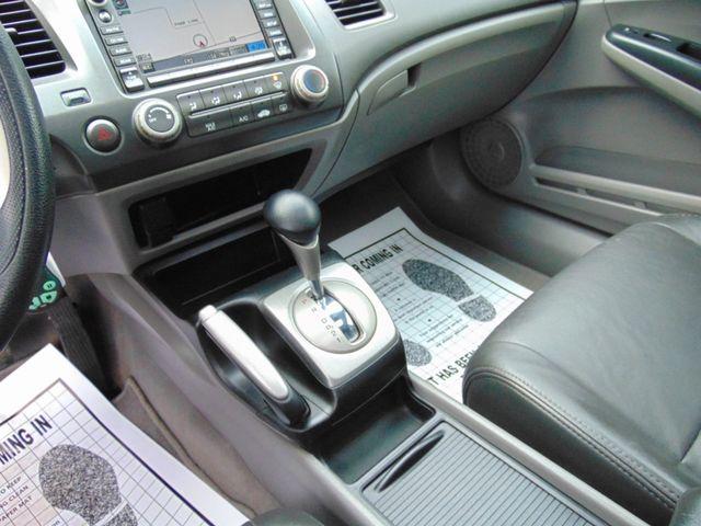 2008 Honda Civic EX Alexandria, Minnesota 18
