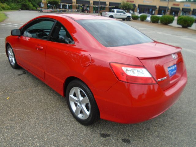 2008 Honda Civic EX in Alpharetta, GA 30004