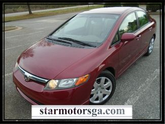 2008 Honda Civic LX in Alpharetta, GA 30004