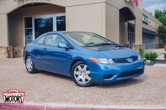 2008 Honda Civic LX in Arlington, Texas 76013