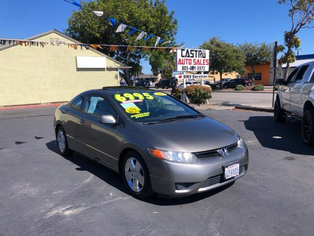 2008 Honda Civic EX-L in Arroyo Grande, CA 93420