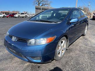 2008 Honda Civic EX Bethany, OK