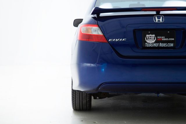 2008 Honda Civic Si Coupe in TX, 75006