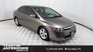2008 Honda Civic EX in Carrollton TX, 75006