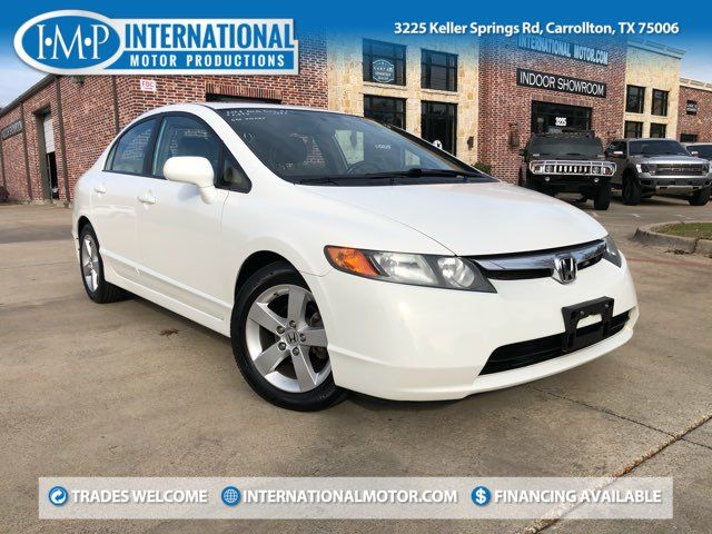 2008 Honda Civic EX-L in Carrollton, TX 75006