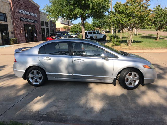 2008 Honda Civic EX in Carrollton, TX 75006