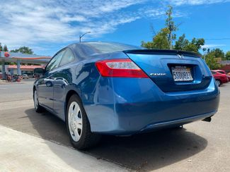 2006 Honda Civic LX Chico, CA 2
