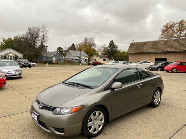 2008 Honda Civic LX ONLY 18,000 Miles in Dickinson, ND 58601