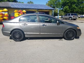 2008 Honda Civic LX Dunnellon, FL 1
