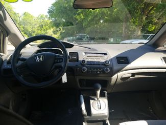 2008 Honda Civic LX Dunnellon, FL 12