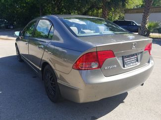 2008 Honda Civic LX Dunnellon, FL 4