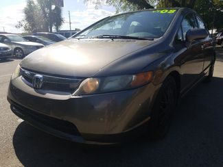 2008 Honda Civic LX Dunnellon, FL 6