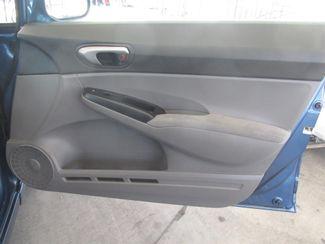 2008 Honda Civic LX Gardena, California 13