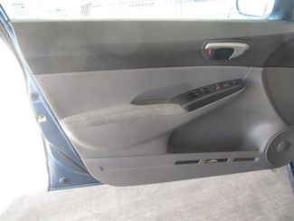 2008 Honda Civic LX Gardena, California 9