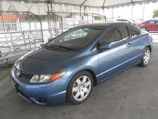 2008 Honda Civic LX Gardena, California