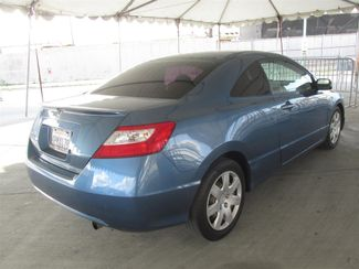 2008 Honda Civic LX Gardena, California 2