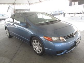 2008 Honda Civic LX Gardena, California 3