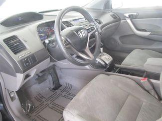 2008 Honda Civic EX Gardena, California 8