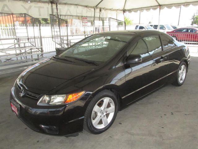 2008 Honda Civic EX Gardena, California