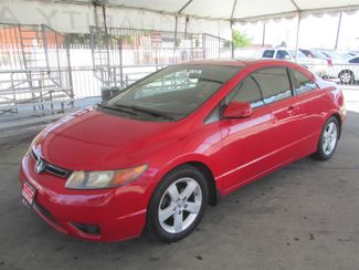 2008 Honda Civic EX Gardena, California
