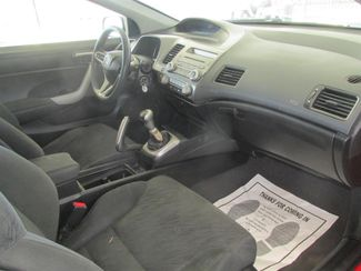 2008 Honda Civic EX Gardena, California 8