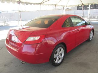 2008 Honda Civic EX Gardena, California 2