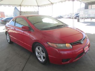 2008 Honda Civic EX Gardena, California 3