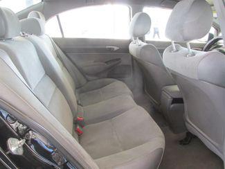 2008 Honda Civic LX Gardena, California 12