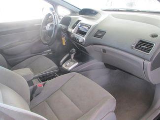 2008 Honda Civic LX Gardena, California 8