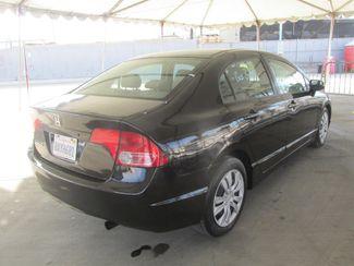 2008 Honda Civic LX Gardena, California 2