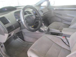 2008 Honda Civic LX Gardena, California 4